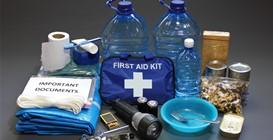 First Aid - Emergency Supplies