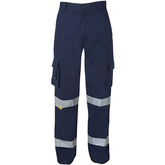 JB's Mercerised (D+N) Multi Pocket Pant