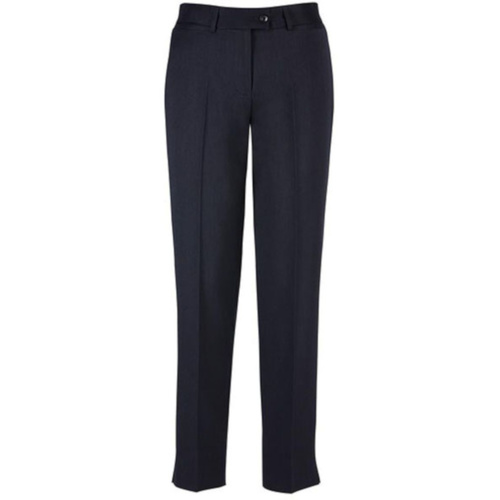 Hip Pocket Workwear - Cool Stretch - Womens Slim Leg Pant