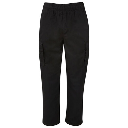 Hip Pocket Workwear - JB's Elasticated Cargo Pant - Chef Pants
